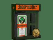 Jägermeister bichonne coffrets.