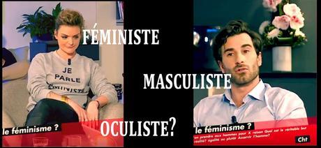 Du féminisme aux... Féminazis et féminazes