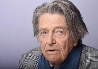 Le réalisateur Jean Pierre Mocky est mort
