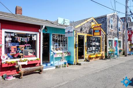 visiter Rockport Cape Ann