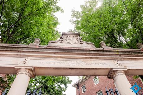 visiter Harvard