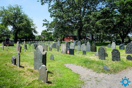 Visiter Boston et le Cape Ann, 3 jours en Nouvelle Angleterre