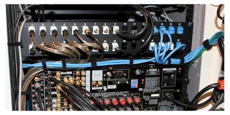 7 astuces pour construire vos racks audio/vidéo 19″