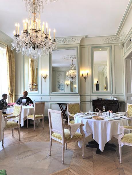 Le canard pékinois au restaurant Quan Ju De à Bordeaux