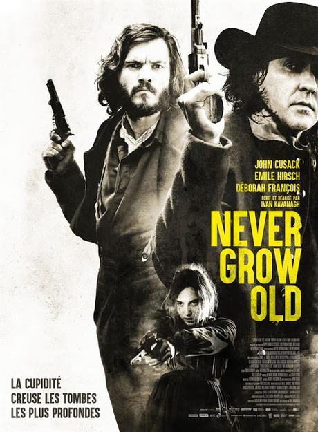 [CRITIQUE] : Never Grow Old