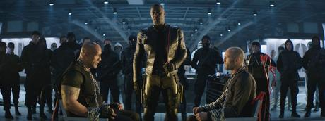 [AVIS] Fast & Furious: Hobbs and Shaw, explosif !
