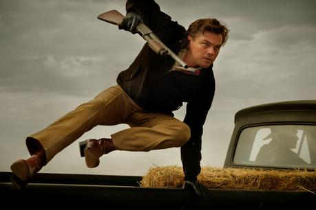 Once upon a time in Hollywood, critique nostalgique