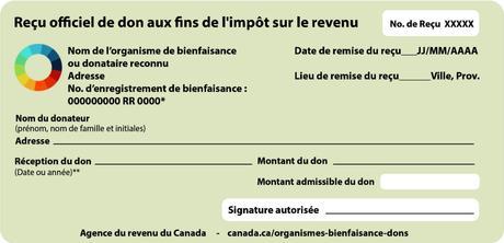 modèle de reçu de paiement par chèque - Paperblog