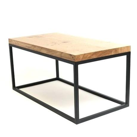 steel frame coffee table metal frame coffee table fantastic grid forge creative bespoke furniture hand made products interior design 8