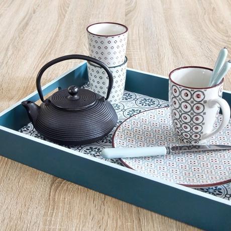 nouvelle collection but assiette design pas cher - blog déco - clem around the corner
