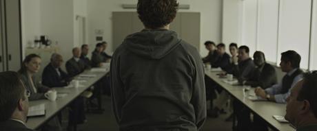 Versus : Steve Jobs vs The Social Network
