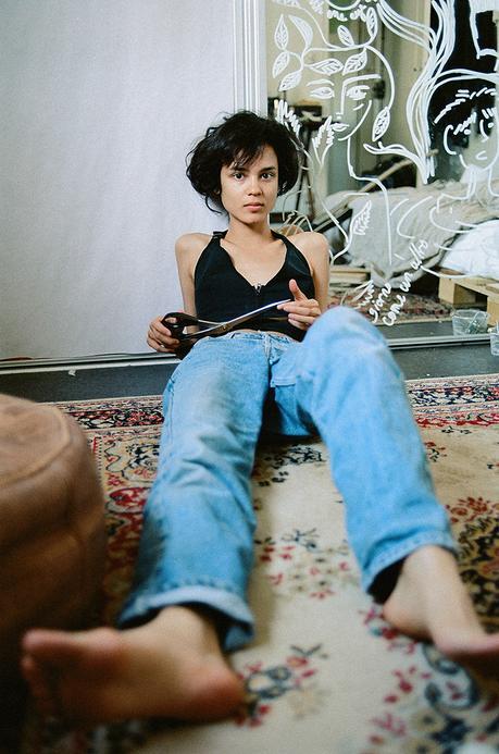 La Muse du Mois #55 : Gabrielle Rul par Antoine Magnien (exclusif)
