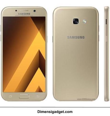 Harga Samsung Galaxy A5 2017 Terbaru November Dan Spesifikasi