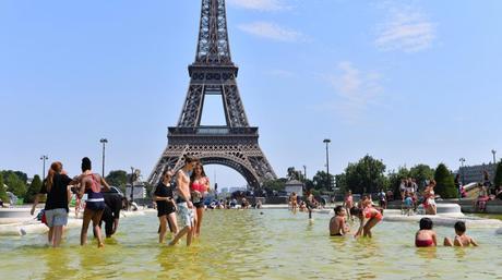 Impacts du changement climatique et nouvelle donne touristique