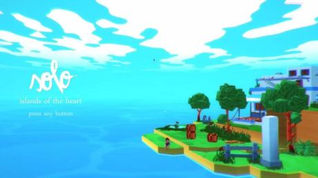 [ Jeux Vidéo ] Solo: Islands of the Heart, test du jeu sur Nintendo Switch