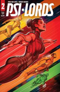 Titres de Valiant sortis en juillet 2019