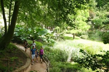 La Vallée Fleurie du Puy du Fou, un véritable...