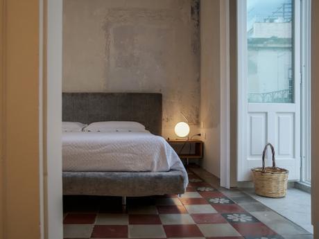 Syracuse / Appartement à louer dans une demeure historique /