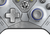 Xbox couleurs Gears manette