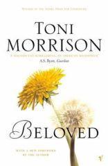 Les mots de passage (#029 ) : Toni Morrison