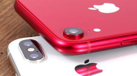Apple travaillerait-il sur des «iPhone Pro» ?