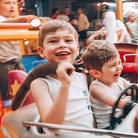 Les vacances de la Ouistiti Family ∼ Eté 2019