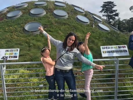 Découvrir les sciences au California Academy of Sciences à San Francisco