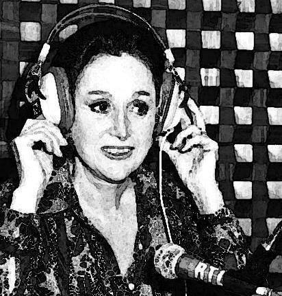 Menie Grégoire et le sexe à la radio
