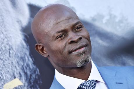 Sans un Bruit : Djimon Hounsou au casting de la suite signée John Krasinski ?