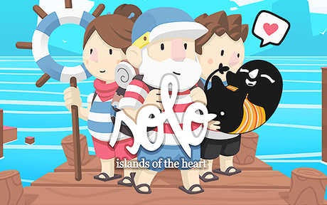 GAMING | Solo Islands of the Heart : Notre test !
