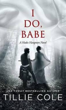 Hadès Hangmen 5.5 – I Do, babe – Tillie Cole