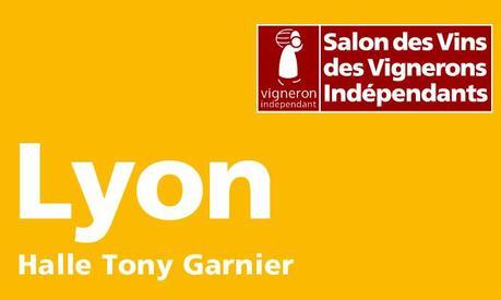 Salon Des Vins Lyon