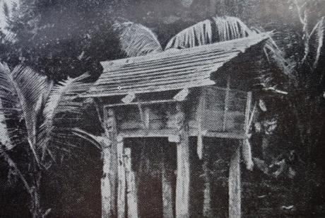 Sandong-maison