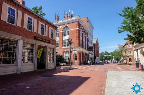 Visiter Salem, la ville des sorcières au Massachusetts