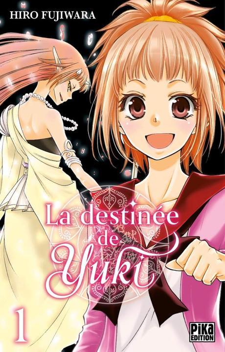 La destinée de Yuki, T01, d'Hiro Fujiwara