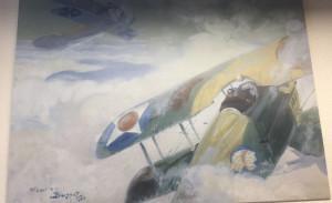 Musée des Peintres de l'Ecole de Murol  « Maurice BUSSET » (1879-1936)