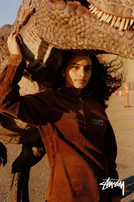 Stussy lookbook Fall Winter 19 date de sortie prix