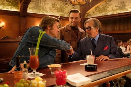 [CRITIQUE] : Once Upon a Time in... Hollywood