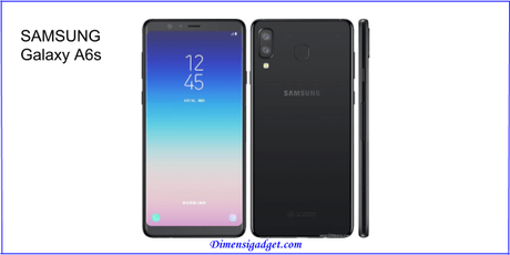Harga Samsung Galaxy A6s Di Indonesia Dan Spesifikasi