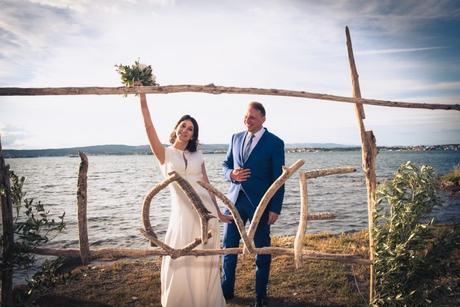 Mariage a Sète
