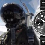 WATCH THIS : IWC La montre qui se porte à la main droite !