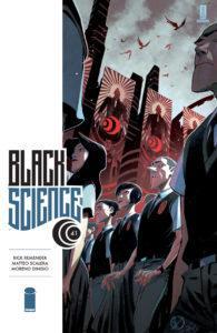 Titres de Image Comics sortis les 17, 24 et 31 juillet 2019