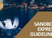 Singapour crée sable express