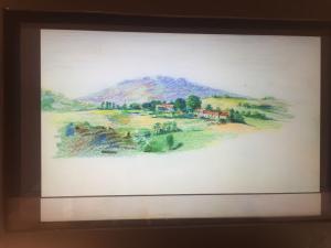 Musée d'Art Elise RIEUF  à Massiac (Cantal)