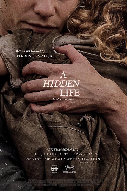 Premier trailer pour Une Vie Cachée de Terrence Malick