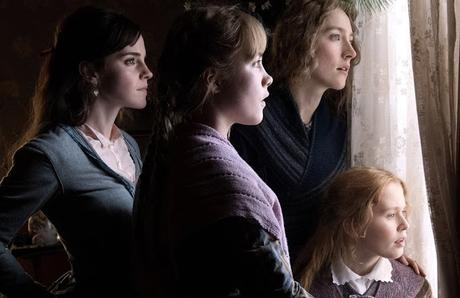 Premier trailer pour Little Women de Greta Gerwig