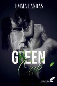 Promo Ebook – Spéciale Emma Landas + Précommande papier de Green Oak
