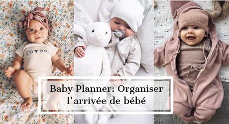 Embaucher un Baby Planner