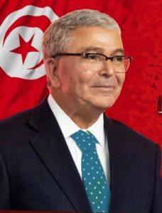 Abdelkrim Zbidi, la compétence politique «a-politiques» (au pluriel).