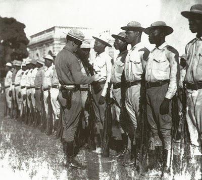 Haïti 1915-1934